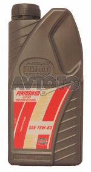 Трансмиссионное масло Pentosin 1027107