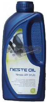 Трансмиссионное масло Neste 294052
