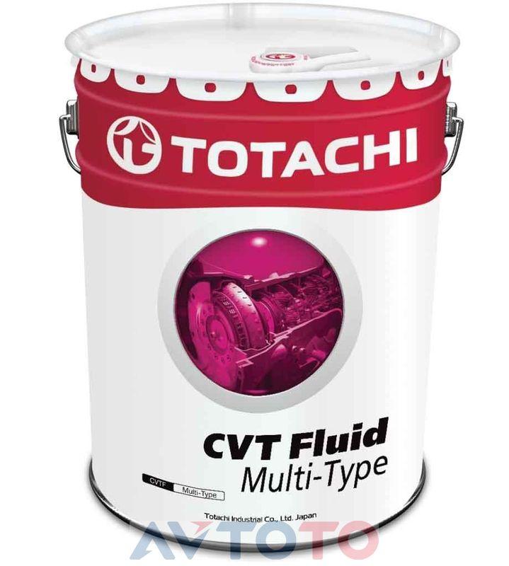 Трансмиссионное масло Totachi 4562374691278