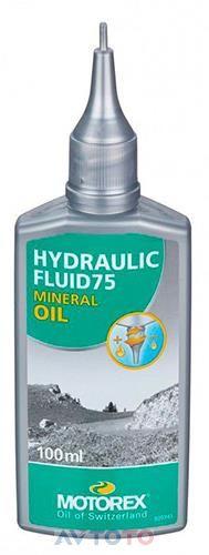 Гидравлическая жидкость Motorex 304858