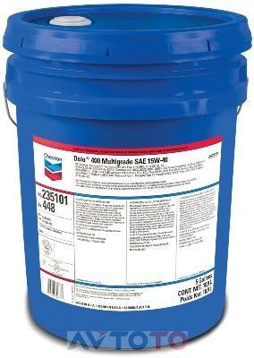 Моторное масло Chevron 235101448