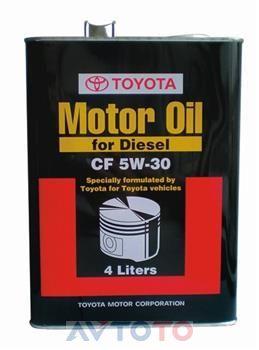 Моторное масло Toyota 0888381015