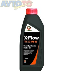 Моторное масло Comma XFXS1L