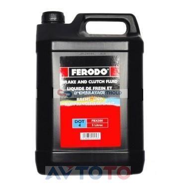 Тормозная жидкость Ferodo FBX500