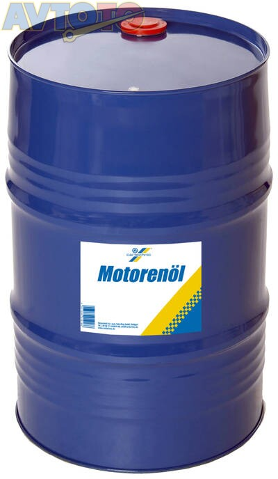 Моторное масло Cartechnic 4027289014425