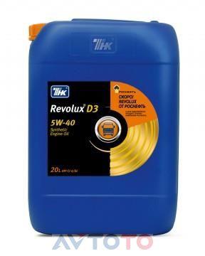 Моторное масло ТНК 40622760