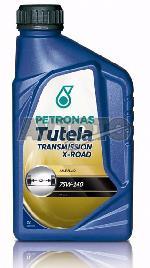 Трансмиссионное масло Tutela 23081619