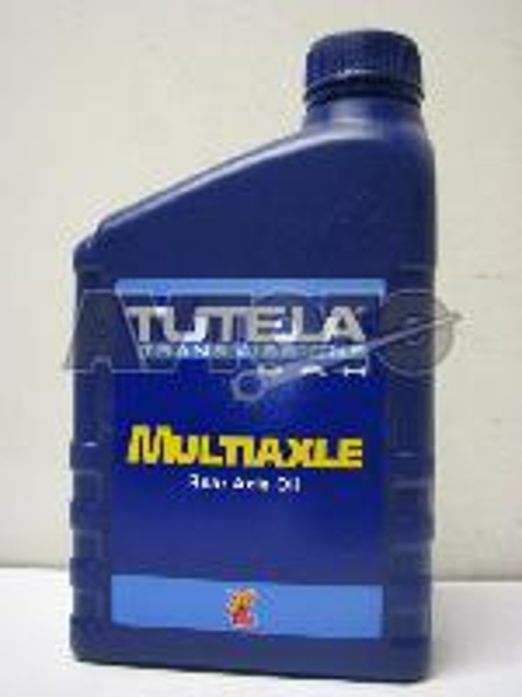 Трансмиссионное масло Tutela 14391616