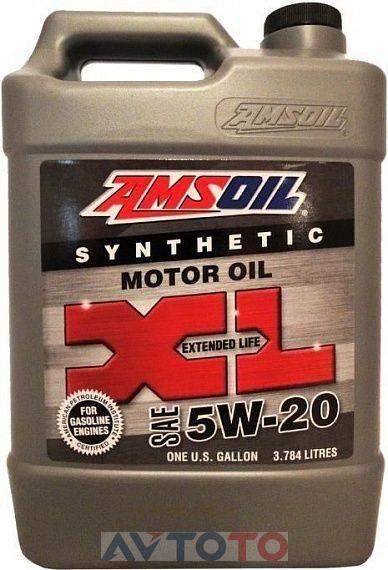 Моторное масло Amsoil XLZ1G