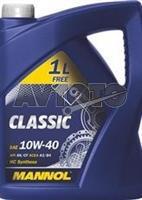 Моторное масло Mannol CL50421