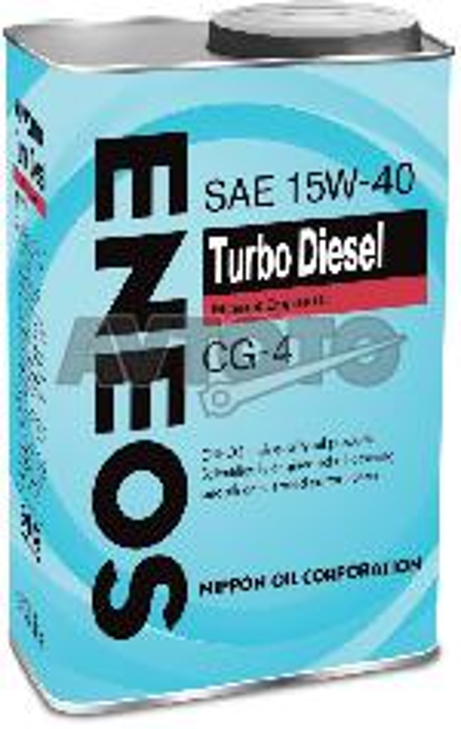 Моторное масло Eneos OIL1427