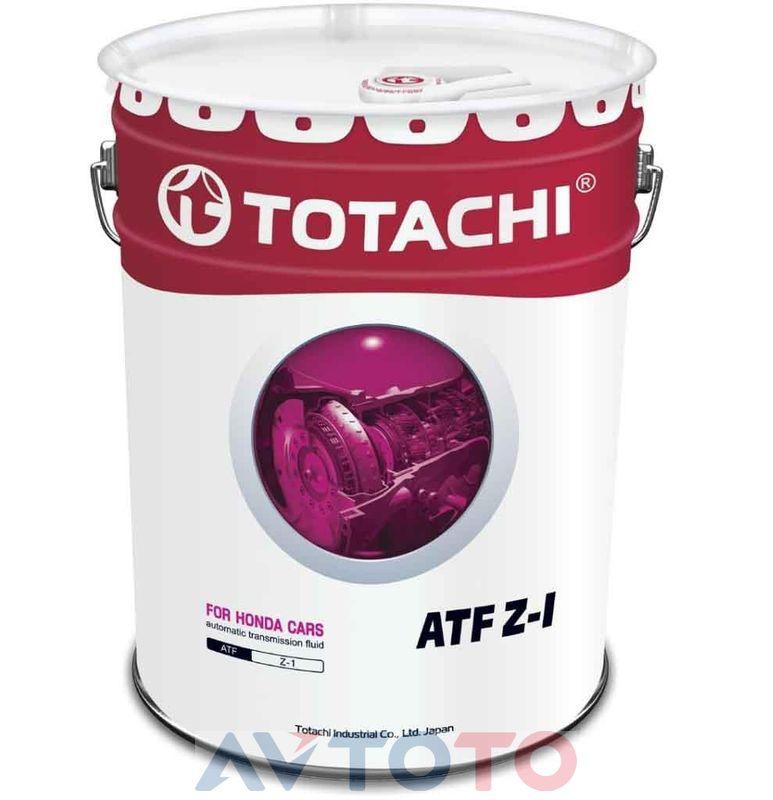 Трансмиссионное масло Totachi 4562374691070