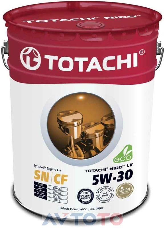 Моторное масло Totachi 4589904524035