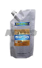 Моторное масло Ravenol 4014835848191