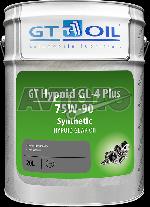Трансмиссионное масло Gt oil 8809059408490