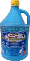 Жидкость омывателя Pingo 750208