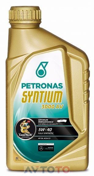 Моторное масло PETRONAS SYNTIUM 18281619