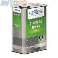 Трансмиссионное масло Gt oil 8809059407769