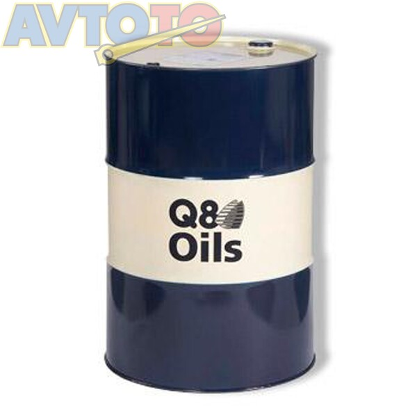 Моторное масло Q8 105108301301
