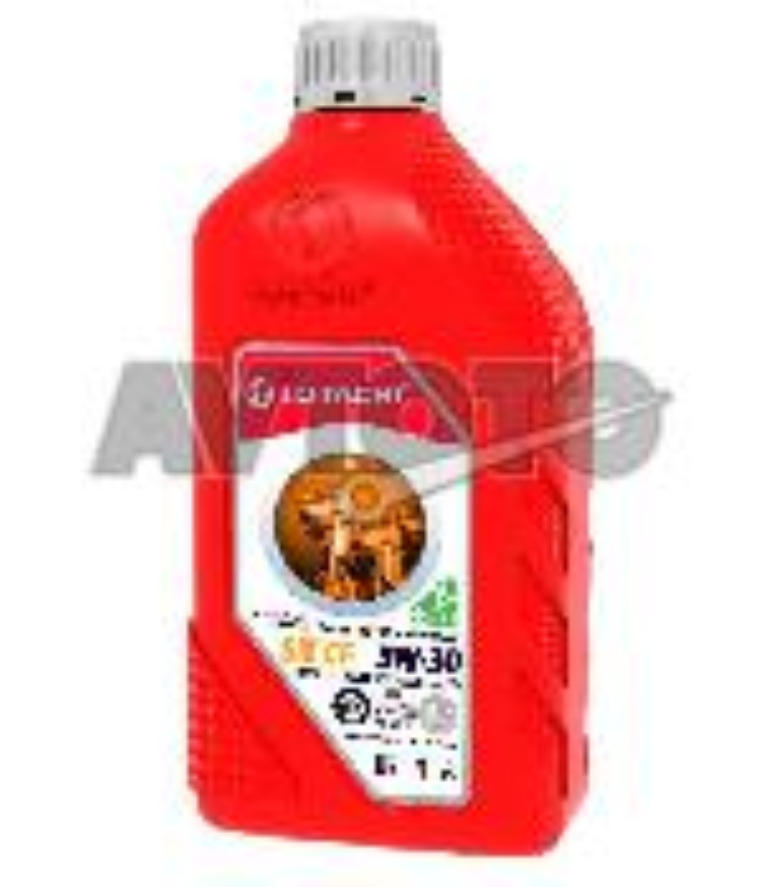 Моторное масло Totachi 4589904528248
