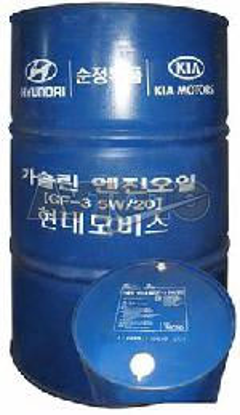 Моторное масло Hyundai/Kia 0510000C21