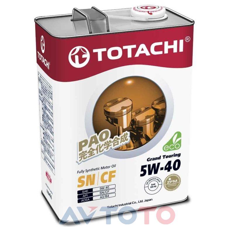 Моторное масло Totachi 4562374690844