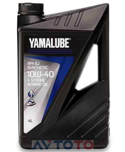 Моторное масло Yamaha YMD630600400