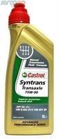 Трансмиссионное масло Castrol 4008177071737