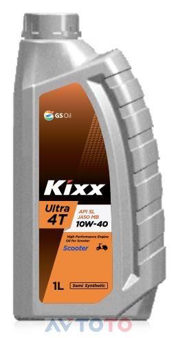 Моторное масло KIXX L5118A08E1