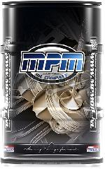 Тормозная жидкость MPM Oil 20205LV