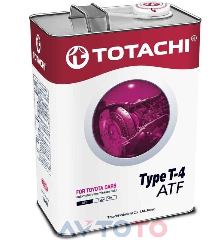 Трансмиссионное масло Totachi 4562374691025