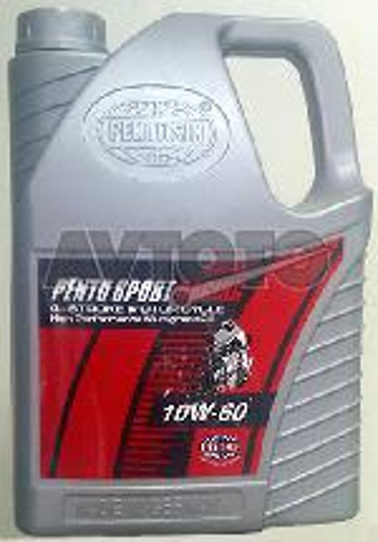 Моторное масло Pentosin 8721209
