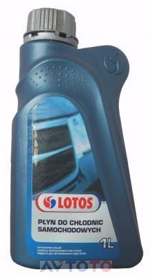 Охлаждающая жидкость Lotos TXK1080900H0