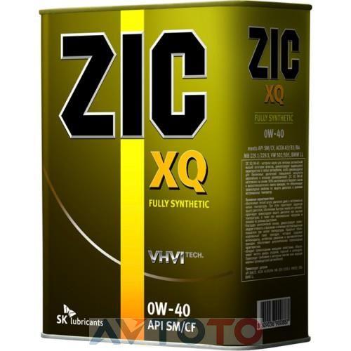 Моторное масло ZIC 8809036900887