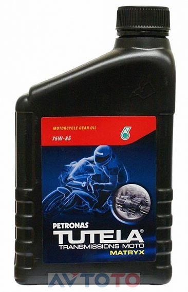 Трансмиссионное масло Tutela 14951616