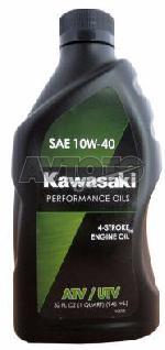 Моторное масло Kawasaki K61021204A