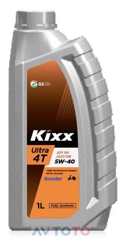 Моторное масло KIXX L5128AL1E1