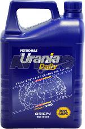 Моторное масло Urania 13585019