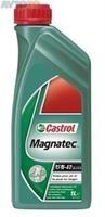 Моторное масло Castrol 56847