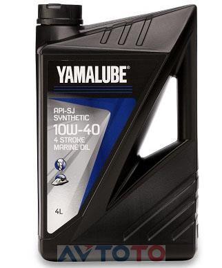 Моторное масло Yamaha YMD630600100