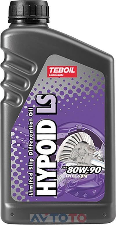 Трансмиссионное масло Teboil 19120