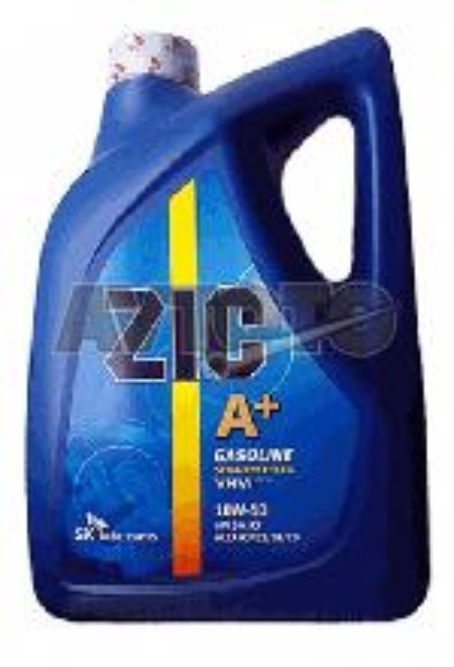 Моторное масло ZIC 8809036901082