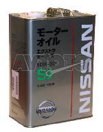 Моторное масло Nissan KLAJ210304