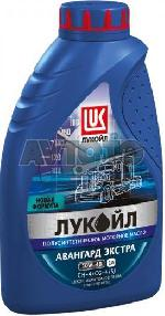 Моторное масло Lukoil 19310
