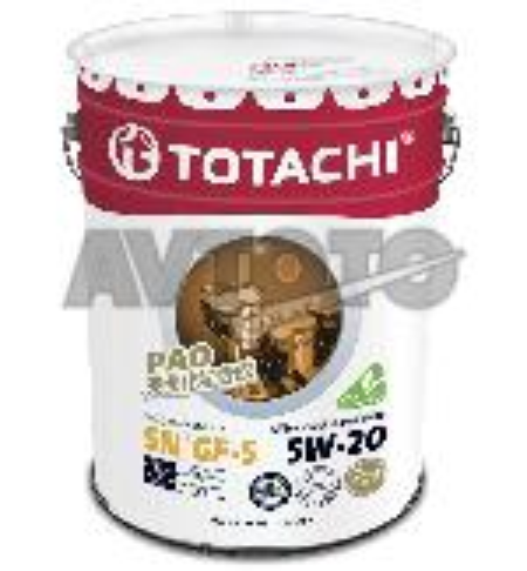 Моторное масло Totachi 4562374690677
