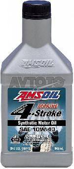 Моторное масло Amsoil WCFQT