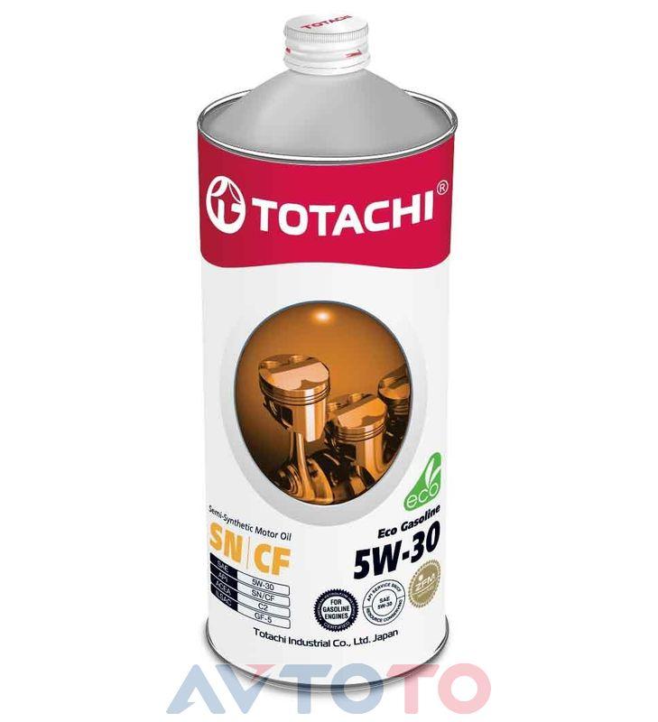 Моторное масло Totachi 4589904934858