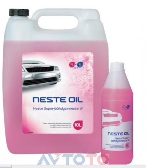 Охлаждающая жидкость Neste 773935