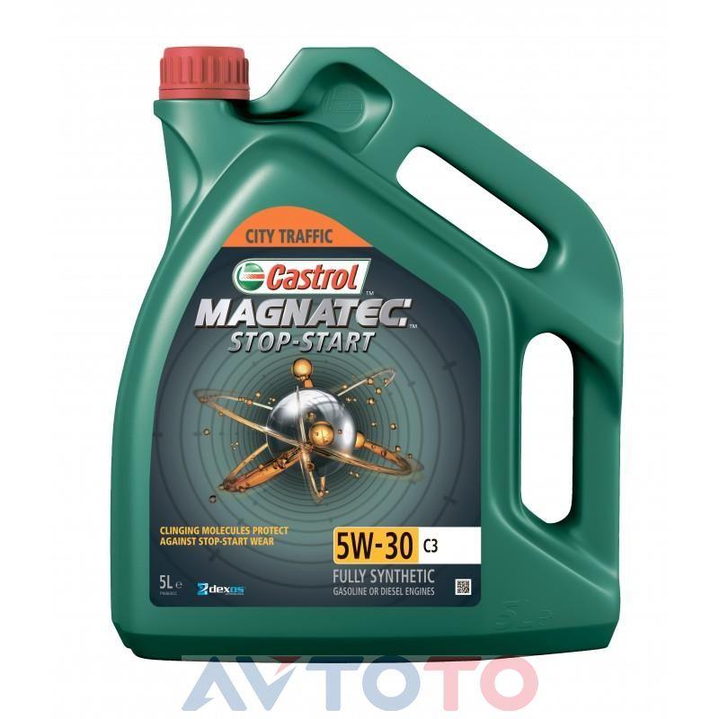 Моторное масло Castrol 15729A