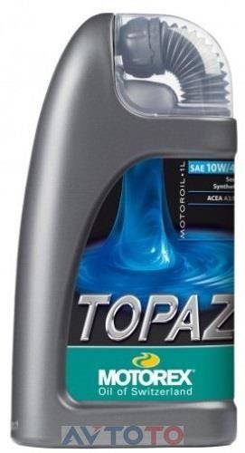 Моторное масло Motorex 302615